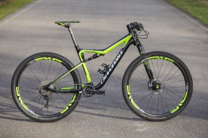 Cannondale Scalpel