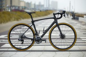 Specialized S-Works Roubaix – SRAM Red ETap AXS